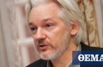 Julian Assange was allegedly offered pardon by Trump if he said Russia was not invloved in DNC leaks
