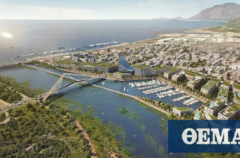 A $15bn new canal for Constantinople